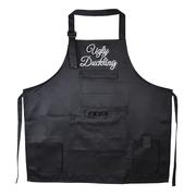 merchandise apron