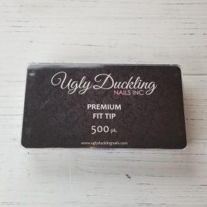 Premium fit tips 500pk