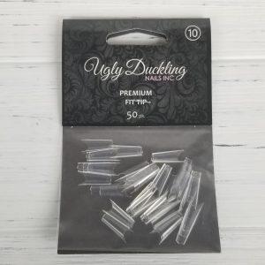 Premium Tip Refill packs - 50pk size 10